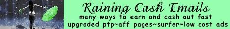 RainingCashEmails PTC